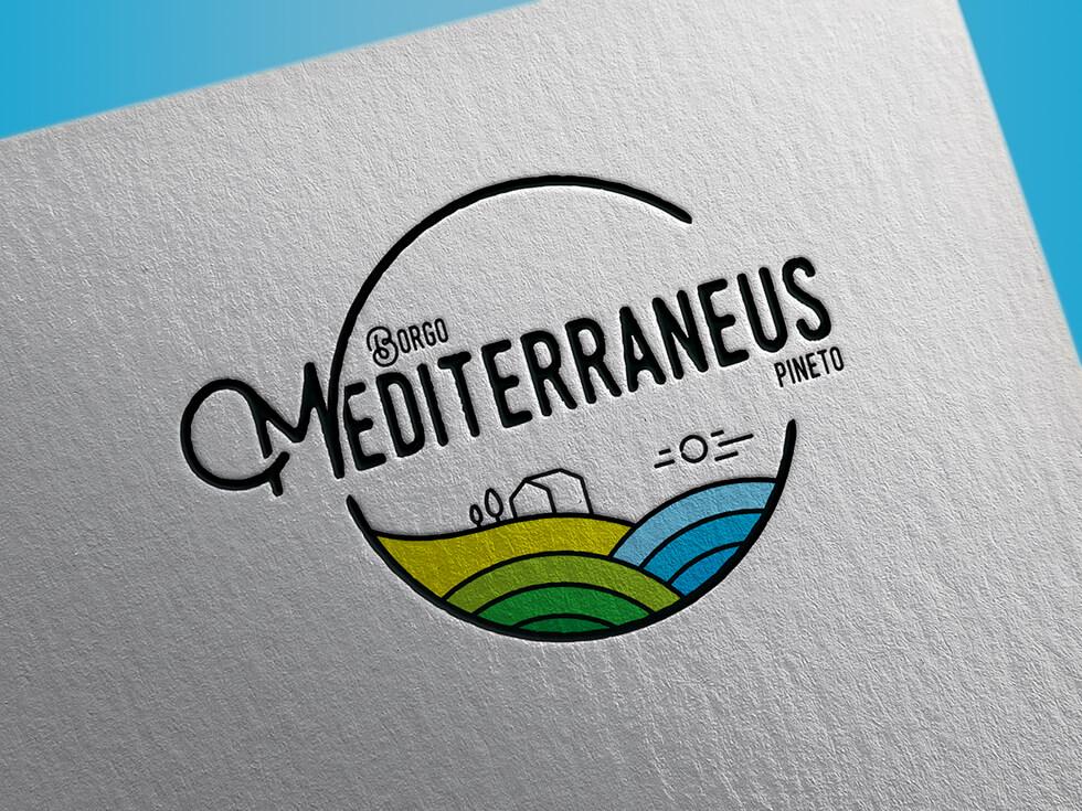Borgo Mediterraneus logo