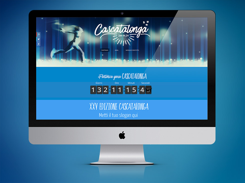 Cascatalonga website