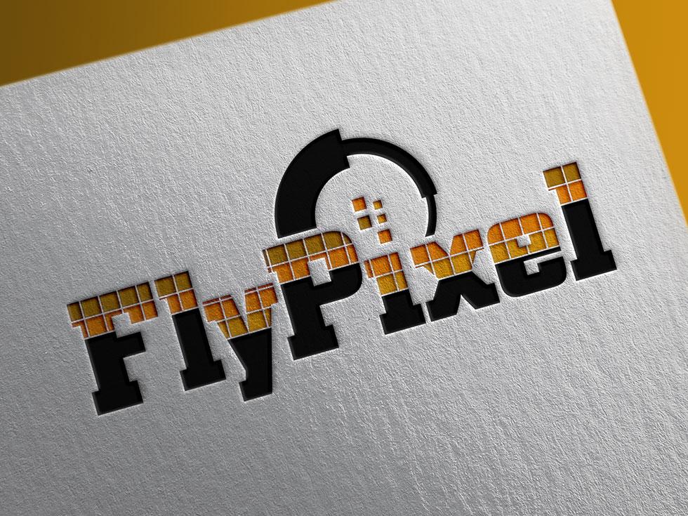 Flypixel logo