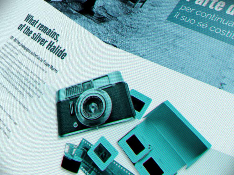 Murro Photography website