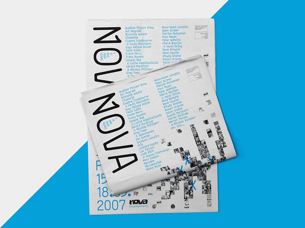 Nova Cinema prg #94