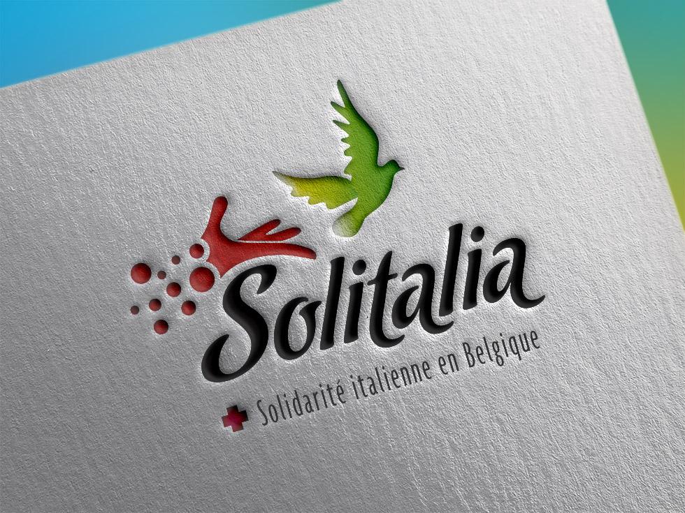 Solitalia logo