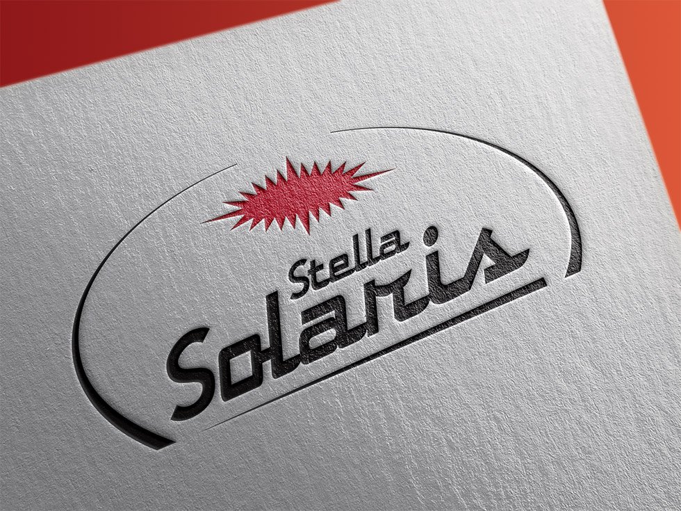 Stella Solaris logo